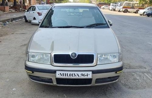 Used 2006 Octavia 1.9 TDI  for sale in Mumbai-4