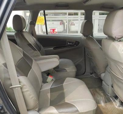 Used 2014 Innova  for sale in Hyderabad