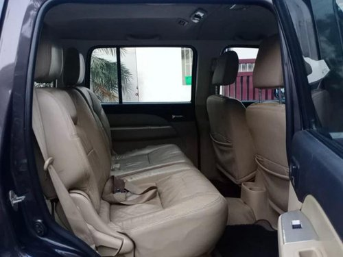 Used 2007 Endeavour 4x4 XLT  for sale in Coimbatore