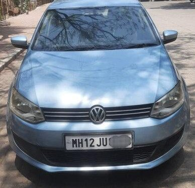 Used 2013 Polo Diesel Comfortline 1.2L  for sale in Pune