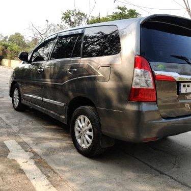 Used 2014 Innova 2.5 Z Diesel 7 Seater BS IV  for sale in Mumbai