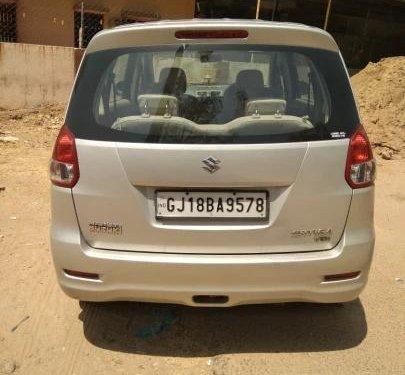 Used 2012 Ertiga VDI  for sale in Ahmedabad
