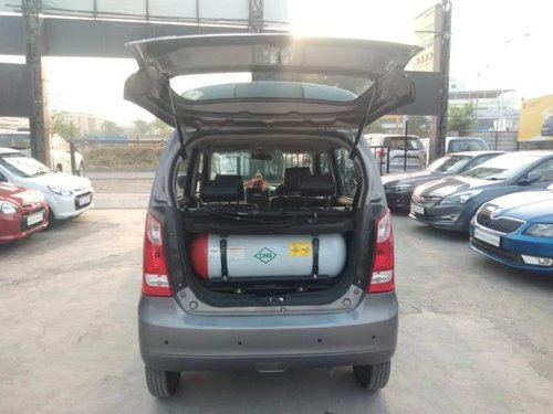 Used 2018 Wagon R CNG LXI  for sale in Pune