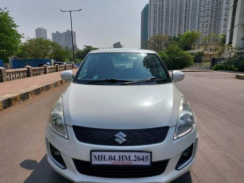 Used 2016 Swift ZDI  for sale in Thane