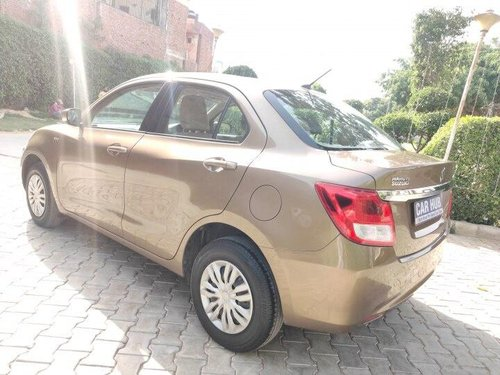 Used 2017 Swift Dzire  for sale in Gurgaon