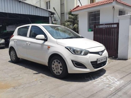 Used 2013 i20 Magna  for sale in Coimbatore