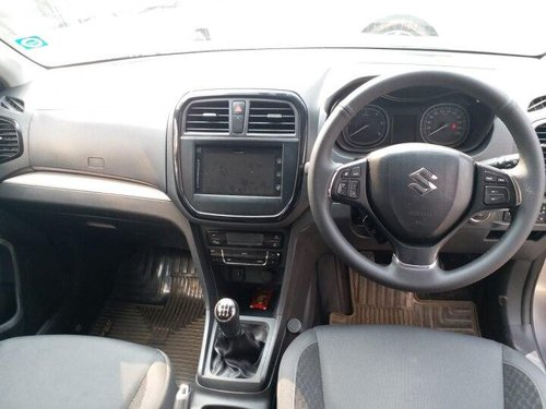 Used 2017 Vitara Brezza ZDi Plus  for sale in New Delhi