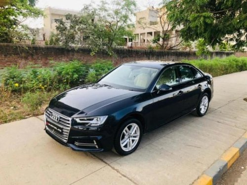 Used 2019 A4 35 TDI Technology  for sale in Ahmedabad