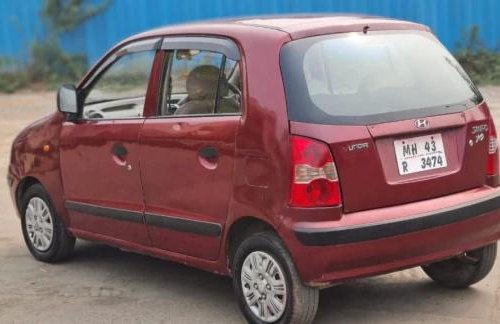 Used 2007 Santro Xing GLS  for sale in Mumbai