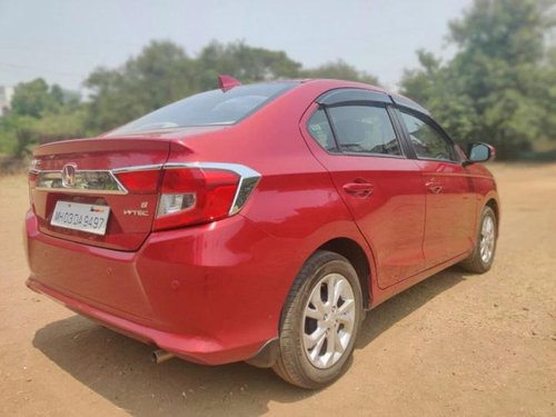 Used 2019 Amaze V Petrol  for sale in Mumbai