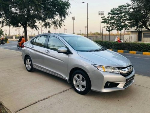 Used 2015 City i-DTEC V  for sale in Ahmedabad