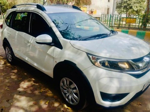 Used 2017 BR-V i-VTEC S MT  for sale in New Delhi