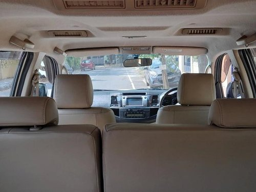 Used 2014 Fortuner 4x2 AT  for sale in Bangalore