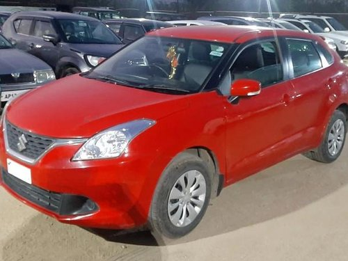 Used 2018 Baleno Delta  for sale in Hyderabad-7