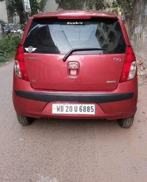 Used 2010 i10 Sportz 1.2  for sale in Kolkata-9