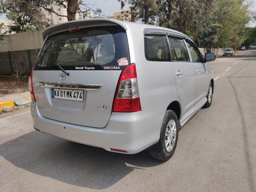 Used 2013 Innova  for sale in Bangalore