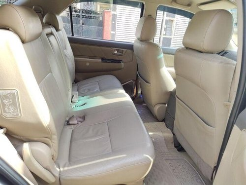 Used 2012 Fortuner 4x2 Manual  for sale in Gurgaon