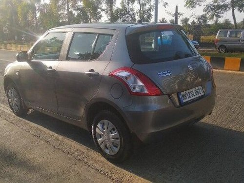 Used 2017 Swift LXI  for sale in Mumbai