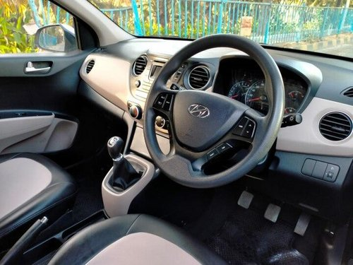 Used 2016 Xcent 1.2 Kappa SX  for sale in Mumbai