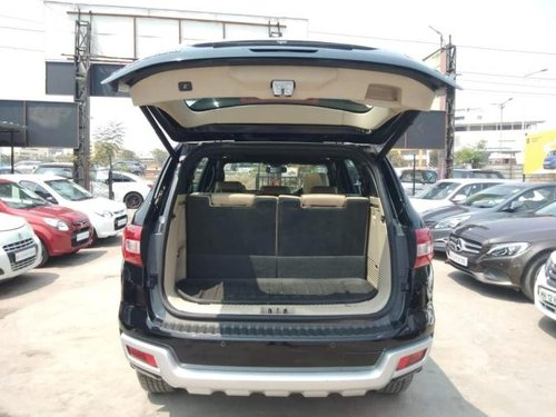 Used 2018 Endeavour 3.2 Titanium AT 4X4  for sale in Pune