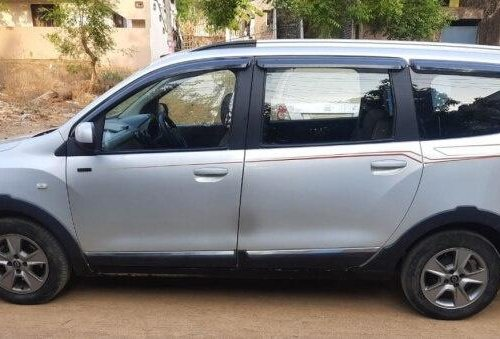 Used 2016 Lodgy 110PS RxZ 7 Seater  for sale in Chennai