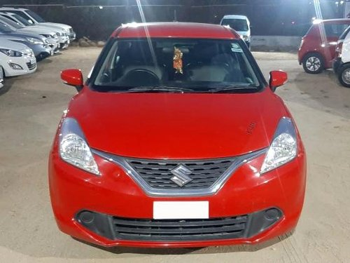 Used 2018 Baleno Delta  for sale in Hyderabad-8