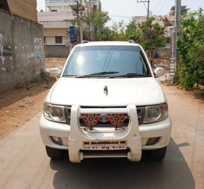 Used 2008 Safari Dicor VX 4X2  for sale in Hyderabad