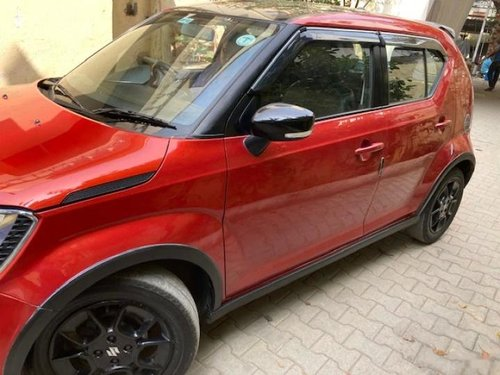 Used 2017 Ignis Alpha  for sale in Chennai