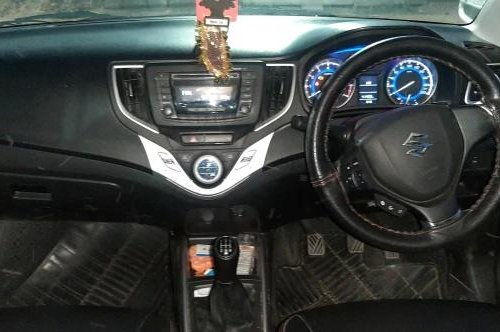 Used 2018 Baleno Delta  for sale in Hyderabad-3