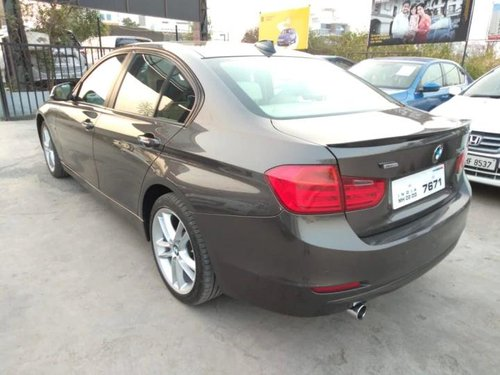 Used 2014 3 Series 320d Luxury Line  for sale in Pune