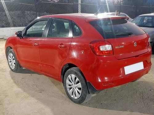 Used 2018 Baleno Delta  for sale in Hyderabad-0