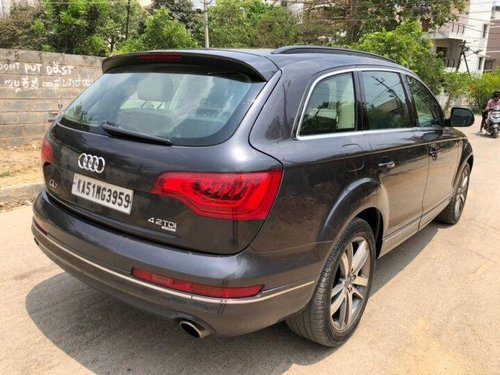 Used 2011 TT  for sale in Bangalore
