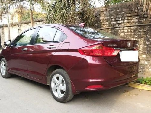 Used 2016 City i-DTEC V  for sale in Chennai