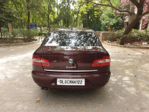 Used 2010 Superb 1.8 TSI MT  for sale in New Delhi