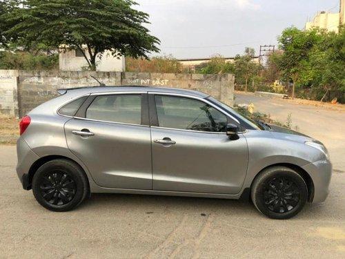 Used 2016 Baleno Delta  for sale in Bangalore
