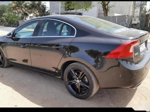 Used 2016 S60 D4 Momentum  for sale in Ahmedabad
