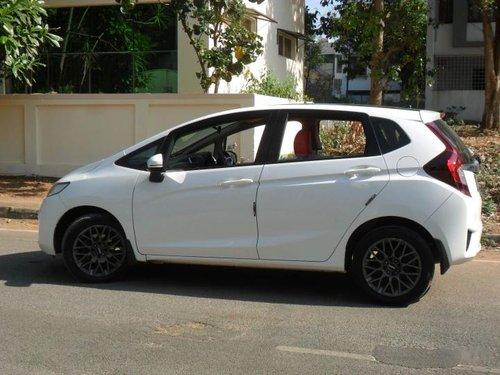 Used 2016 Jazz 1.2 V AT i VTEC  for sale in Bangalore