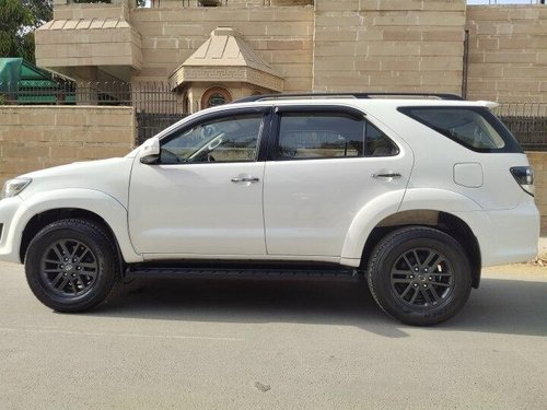 Used 2015 Fortuner 4x2 AT  for sale in Gurgaon