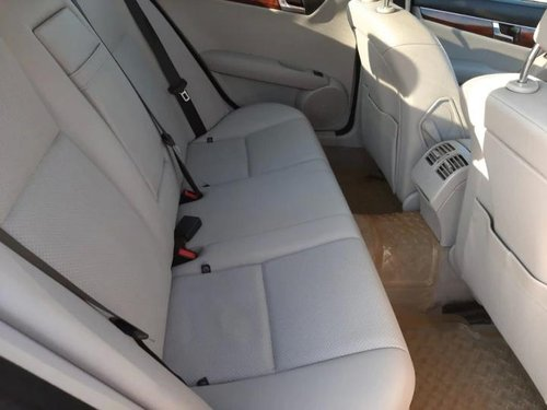 Used 2010 C-Class C 220 CDI Elegance AT  for sale in Ahmedabad