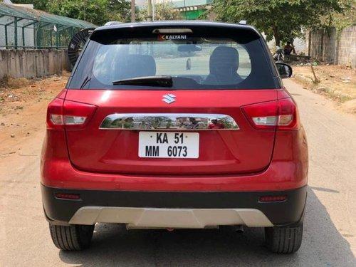 Used 2019 Vitara Brezza ZDi Plus  for sale in Bangalore
