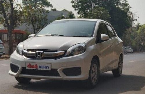 Used 2016 Amaze SX i VTEC  for sale in Ahmedabad-5