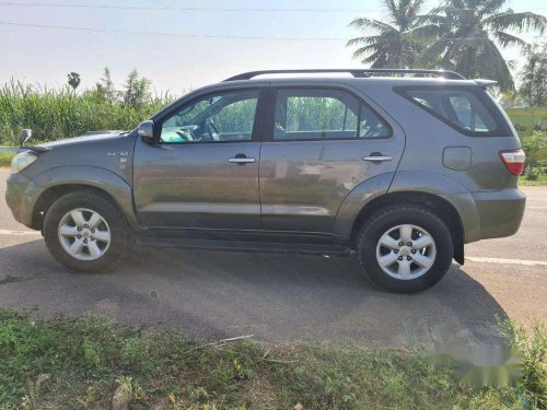 Used 2009 Fortuner  for sale in Erode