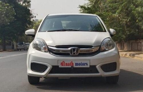 Used 2016 Amaze SX i VTEC  for sale in Ahmedabad-14