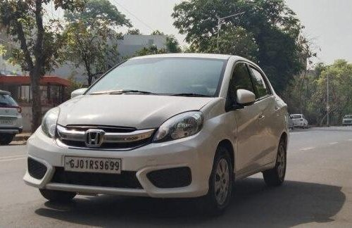 Used 2016 Amaze SX i VTEC  for sale in Ahmedabad-0