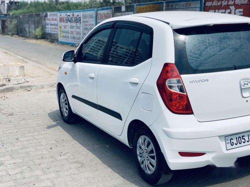 Used 2014 i10 Sportz 1.1L  for sale in Surat