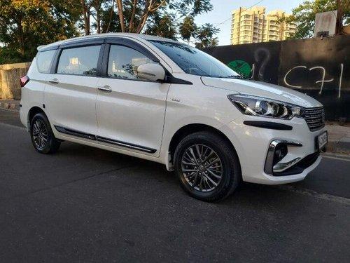 Used 2019 Ertiga 1.5 ZDI Plus  for sale in Mumbai