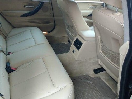 Used 2014 3 Series 320d GT Luxury Line  for sale in Pune