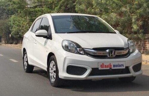 Used 2016 Amaze SX i VTEC  for sale in Ahmedabad