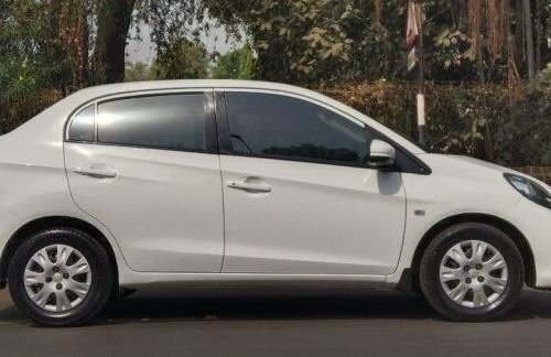 Used 2016 Amaze SX i VTEC  for sale in Ahmedabad-21