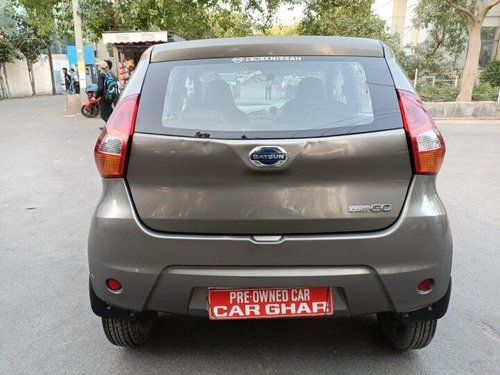 Used 2017 Redi-GO T Option  for sale in Noida
